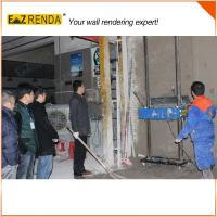 Wholesale Cement Rendering Machine Spray Render Machine Single Phase 220V from china suppliers