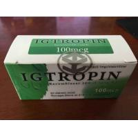 Wholesale 1000mcg Igtropin IGF Injectable HGH Growth Hormone Peptides IGF-1 LR3 99% Purity from china suppliers