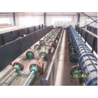 Wholesale Precast Concrete Pole Steel Mould Centrifugal Spinning Machine from china suppliers