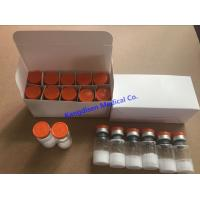 Wholesale Sermorelin Acetate Hydrate Increase Human Growth Hormone In Sport GHRH from china suppliers