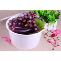 Quality Biodegradable Plastic Container for Food Storage 3500ml for sale