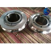 Buy cheap H3 Material Customized Welding Mould / sheet metal roller machine parts from wholesalers