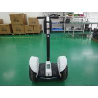 Wholesale 4000W Super Power Off Road Segway Transporter For Leasing / Tour / Patrol from china suppliers