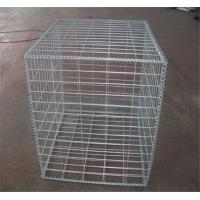 Wholesale factory welded gabion box from china suppliers