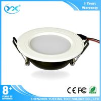Wholesale Samsung cob led downlight , Indoor led bathroom downlights 25w from china suppliers