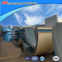Wholesale Rain Resistant 42cbm Bulk Powder Steel Cement Silo LSY 219 Match Conveyor from china suppliers