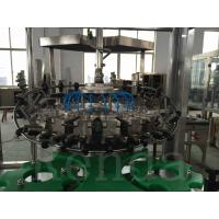 Wholesale Small Bottle Beer Filling Machine / Filler Machine For Beverage Packaging from china suppliers