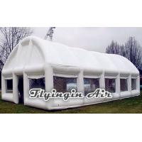 Wholesale Waterproof Inflatable Wedding Tent with Customized Size for Wedding and Events from china suppliers