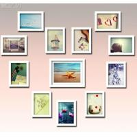Wholesale 2013 hot sale home decorations photo frames,photo frames wall,photo wall from china suppliers
