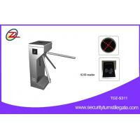 Wholesale Bi - directional ticketing system tripod turnstile Controlled Access from china suppliers