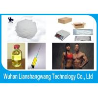 Wholesale White Oral Strongest Anabolic Steroids Cutting Cycle Stanozolol Winstrol CAS 10418-03-8 from china suppliers