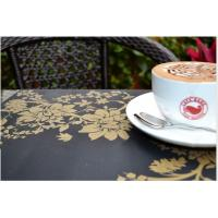 Buy cheap Eco-friendly safety silicon table rubber mats from wholesalers