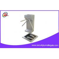 Wholesale Smart Security Tripod Turnstile Gate With Blocket Limiting Function from china suppliers