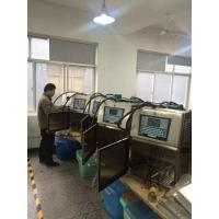 Buy cheap Date Code Continuous Inkjet Printer Expiry Date Label Printing ISO9001 from wholesalers