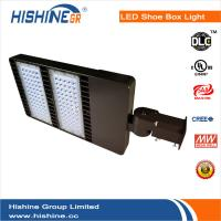 Wholesale DLC UL Approved LED Street Lighting Led Parking Lot Lighting Retrofit Brightest from china suppliers