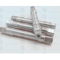 Wholesale High Quality OEM/ODM Manufacturer cnc turning titanium parts from china suppliers