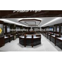 Wholesale Finest LED jewellery shop display furniture for sale from china suppliers