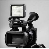 Wholesale Ultrathin High Power Video LED Camera Lights LED80B 4.8W DC7.5V from china suppliers