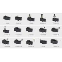 Wholesale Long life Micro Limit Switch / precision limiting switches 220V / 380V 10W from china suppliers
