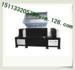 Wholesale Solid Waste Shredder/ Multiple Use soft materials Shredder ODM Maker from china suppliers