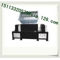 Wholesale Solid Waste Shredder/ Multiple Use soft materials Shredder ODM Maker from china suppliers