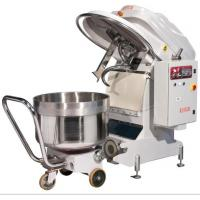 Buy cheap 12000 pcs / hr Capacity  Pita Bread Production Line With 200 kg Volume Dough Mixer from wholesalers