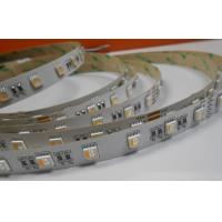 Wholesale Changeable Emitting Color And CE ROHS SMD5050 RGBW 60leds / meter from china suppliers