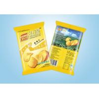 Wholesale High Strength Printed Laminated Pouches Plastic Packaging Bags For Chips from china suppliers