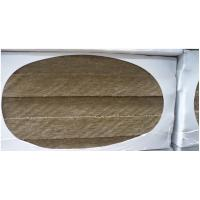 Buy cheap Waterproof And Fireproof Rock Wool Board from wholesalers