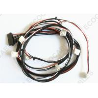 Wholesale JST Wire Harness For Coin Machine With PVC Wire UL1007 / SMP Conn from china suppliers