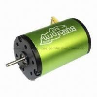 Wholesale Bullistorm Sensorless Brushless Motor 8.5T for 1:10 RC Car from china suppliers