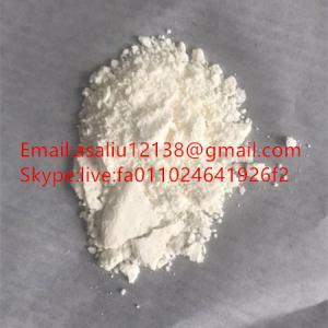 4fadb Puirty Raw Chemical Materials , 99.9% Medical Raw Materials White Powder