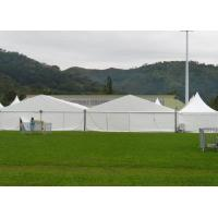 Quality Big Long Life Span Outdoor Event Tent For Beer Festival / Catering / Amusement Park for sale