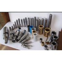 Wholesale Plain guide pin and bushing, post and bushes for mould components from china suppliers