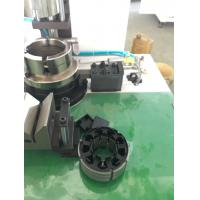 Quality BLDC Muti Pole Stator Needle Winding inner slot winder for sale