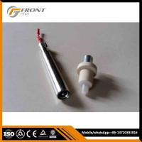 Quality Pt-Rh disposable fast immersion thermocouple for sale