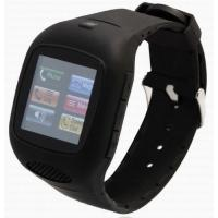 Wholesale New Watch Phone V3 Resistance GSM Quad Band 1.3M  from china suppliers