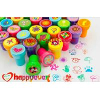 Wholesale 36PCS Self-ink Stamps Kids Party Favors Event Supplies for Birthday Party Christmas Gift Toys Boy Girl Goody Bag Pinata from china suppliers