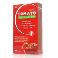 Wholesale Tomato Plant Weight Loss Herbal Natural Slimming Pills / Capsules With no rebound from china suppliers