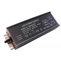 Quality Ip67 Waterproof Constant Current LED Driver 120W 3300mA With Aluminum Case for sale