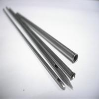 Wholesale High quality  Seamless capillary molybdenum pipe with best price from china suppliers