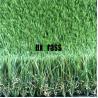 Buy cheap V Shape Long Life Garden Artificial Grass 4 Color No Abrasion Garden Fake Grass from wholesalers