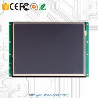 Wholesale High Resolution 7 TFT LCD Module PCB MCU TTL / RS232 / RS485 / USB interface from china suppliers