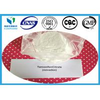 Wholesale Tamoxifen Citrate Nolvadex Oral Anabolic Steroids Powder 54965-24-1 from china suppliers