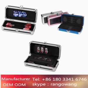 RG006 Pro Dart Aluminum Case