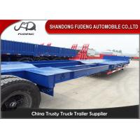 Wholesale 28 Meters Long Extendable Lowboy Trailer Windmill Blade Transport from china suppliers