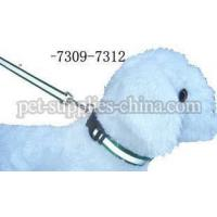 Wholesale dog collars and leashes,dog leashes,dog collars(AF7311) from china suppliers