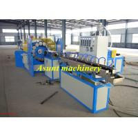Wholesale 15-60mm PVC Pipe Making Machine , Fiber Hose PVC Pipe Production Line from china suppliers
