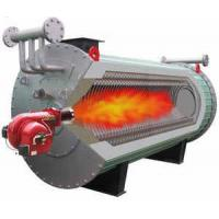 Wholesale high efficiency gas fired water heaters boiler with power 180 - 14500Kw from china suppliers