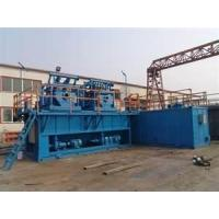 Wholesale Competitive price Oil field drilling mud process system for underground industry from china suppliers